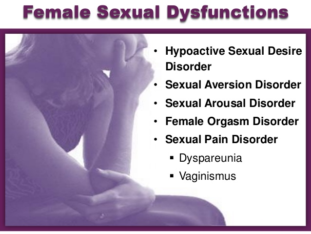 Treatment plans for sexual diversion disorder right! like