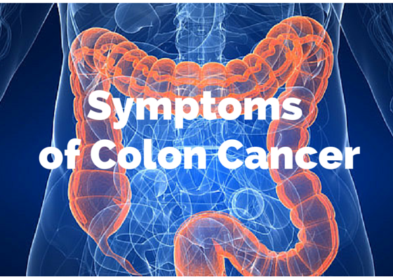 This One Is Completely Within Our Control Colon Cancer