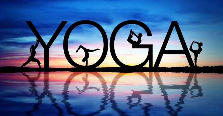 Namaste, Sugah…….Welcome Back, or Into,  the World of Yoga