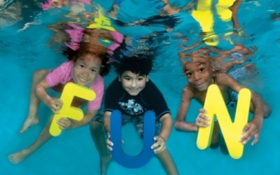 Summer Fun Means Summer Safety……..Learning to Swim is Key!!!!
