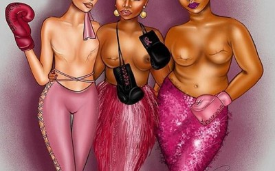 Whatever You Want to Call Them…Girls…Lemons…Ta-Tas…..Protect Your Breasts!!!